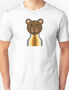 Waterfall Flag Unisex T-Shirt