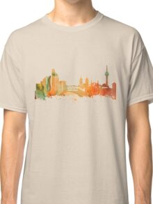 Dusseldorf Germany Classic T-Shirt