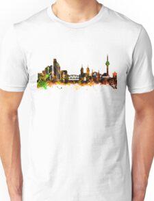 Dusseldorf Germany Unisex T-Shirt