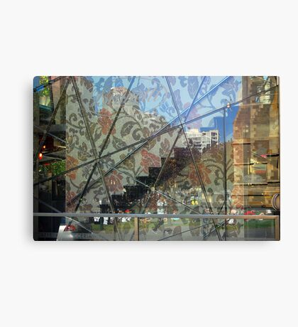 Come back Bette, all is forgiven. Canvas Print