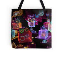 Apo Museum Gift Shop Tote Bag