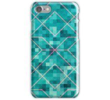 Digital Bath iPhone Case/Skin