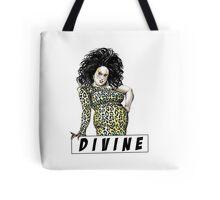 divine waters john female trouble Tote Bag