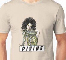 divine waters john female trouble Unisex T-Shirt