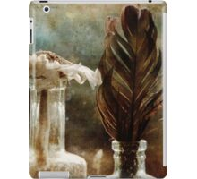 In the light of Friday ... iPad Case/Skin