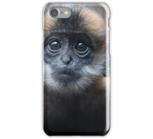 Babe iPhone Case/Skin