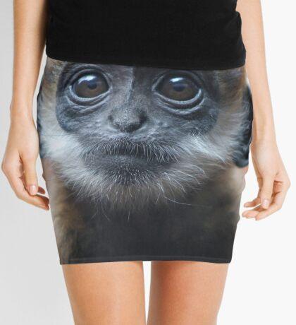 Babe Mini Skirt