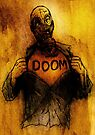 DOOMSDAY by matthewdunnart
