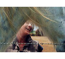 Admiration Photographic Print