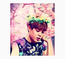 Jimin flowers T-Shirt