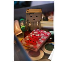 Danbo - Friend or Foe? Poster