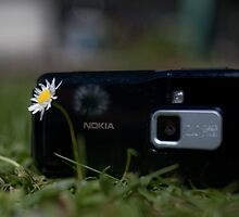 Nokia Flower by RPDubs
