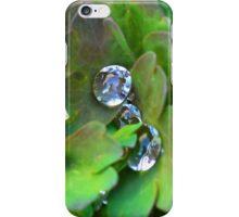 Raindrops IPhone case iPhone Case/Skin