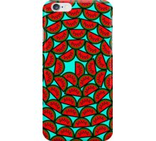 Melon Scales iPhone Case/Skin