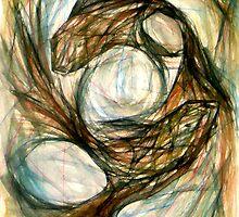 Pisces by Leni Kae