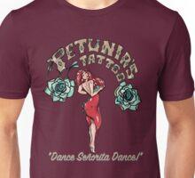 Petunia's Tattoo Unisex T-Shirt
