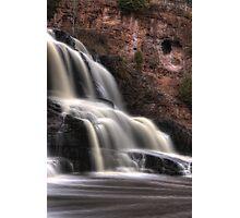 Gooseberry Falls Photographic Print