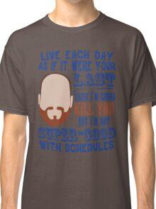 Whedon's Tweet Classic T-Shirt
