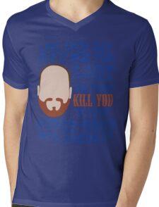 Whedon's Tweet Mens V-Neck T-Shirt