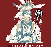 tribe 1 by redboy