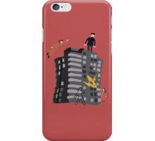 Rudy 2's Sweater iPhone Case/Skin