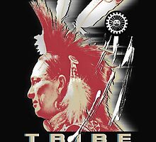 tribe 2 by redboy