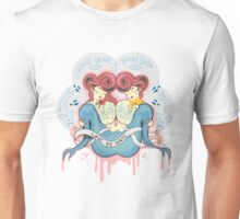 Siamese dream Unisex T-Shirt