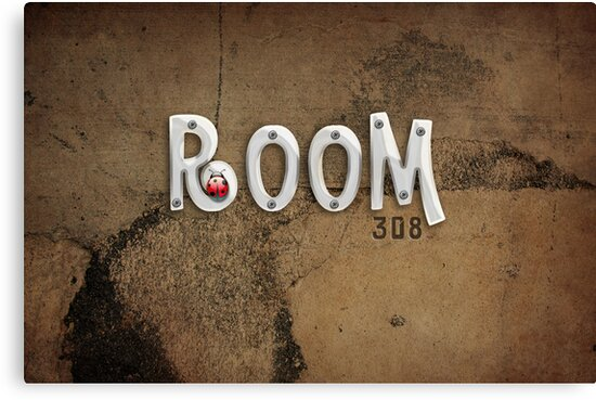 Room 308 by Sarah Moore