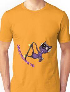 Blindskunk - 360 Unisex T-Shirt