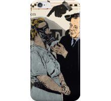 Bug iPhone Case/Skin