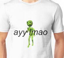ayy lmao - Best of the Internet Unisex T-Shirt