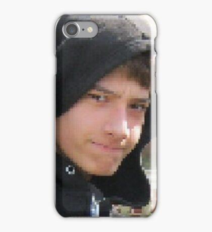 Thuggin iPhone Case/Skin