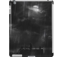 A promise is a promise iPad Case/Skin