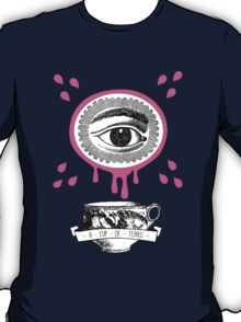 A cup of tears T-Shirt