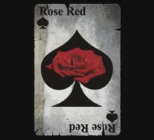 Rose of Spades by Adara Rosalie