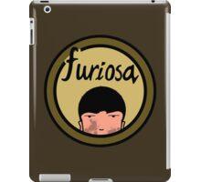 Dariosa iPad Case/Skin