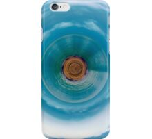 Skybeach world iPhone Case/Skin