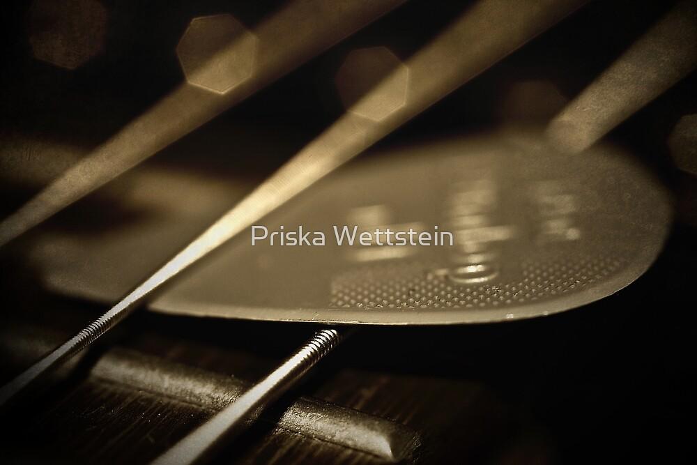 Coffee Break by Priska Wettstein