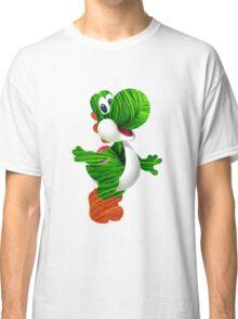 Yarn Yoshi Classic T-Shirt