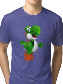 Yarn Yoshi Tri-blend T-Shirt