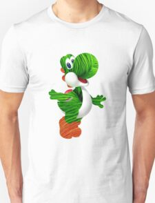 Yarn Yoshi Unisex T-Shirt