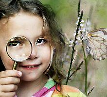 I Spy with my Little Eye by RebeccaDaisey