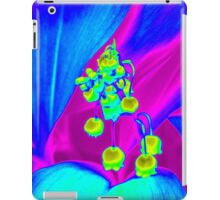 Flora 5 iPad Case/Skin