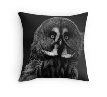 What's Flying There???? Throw Pillow