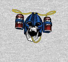 Beer-Helmet Unisex T-Shirt