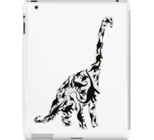 Sauropod 2 iPad Case/Skin