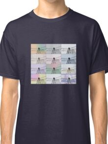 Donnie Dragonfly - T-shirt Classic T-Shirt