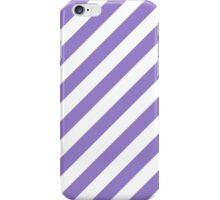 Lavaner Thick Diagonal Stripes iPhone Case/Skin