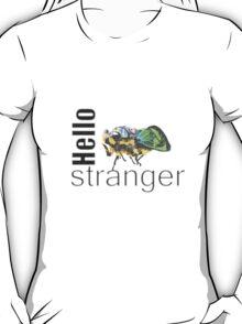 Hello Stranger T-Shirt