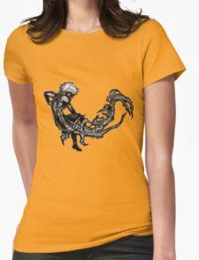 Kaneki Ken Kakuja Womens Fitted T-Shirt